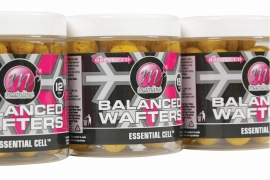 Mainline Balanced Wafters - Essentiele Cell