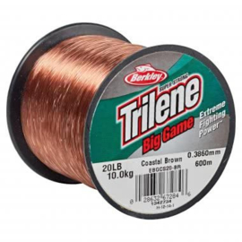 Berkley Trilene Big Game Coastal Brown