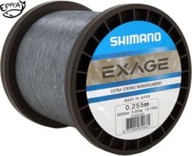 Shimano Exage 5000m Bulk