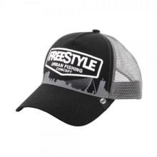 Spro Freestyle Trucker Cap Grijs