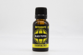 Nutrabaits Essential Oils Black Pepper 20ml