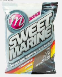 Mainline Match - Sweet Marine
