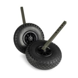 Nash Tackle Power Barrow Wheel Kit