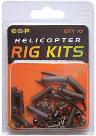 ESP Helicopter Rig Kits
