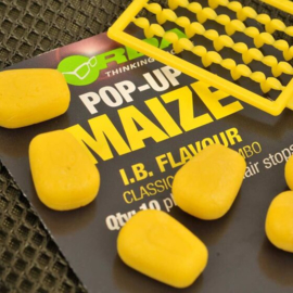 Korda Pop-Up IB Maize Yellow
