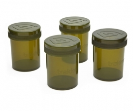 Trakker Glug Pots (pakje van vier)