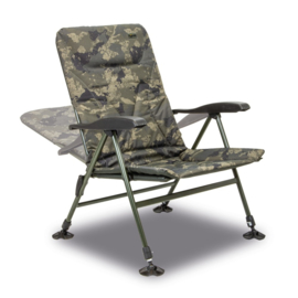 Solar Undercover Camo/Green Recliner Chair