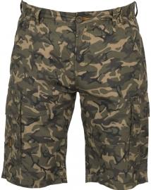 Fox Lightweight Cargo Shorts Camo