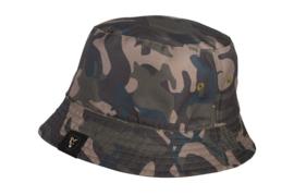 Fox Reversible Bucket Hat Camo/Khaki