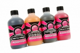 Mainline Oils - Feed Inducing Fos Oils