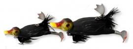Savage Gear - 3D Duck Black