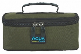 Aqua Medium Bitz Bag Black Series