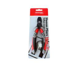 Rozemeijer Sleeves/Crimping Plier for 2 Sizes – 16cm – 6.3 inch