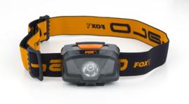 Fox Hoofdlamp 200 Lumens