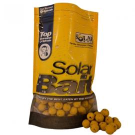 Solar Top Banana Shelf-life