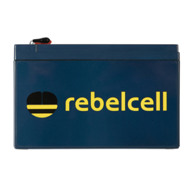 Rebelcell AV-Line Adjusted Voltage Li-ion 12V07