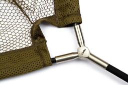 Century Carbon/Titanium Spare Arms incl Mesh