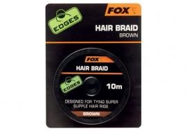 Fox Hair Braid 10m