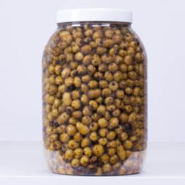 Allinpartikels Tijgernoten XXXL Pot 2kg