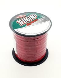 Berkley Trilene Big Game Red