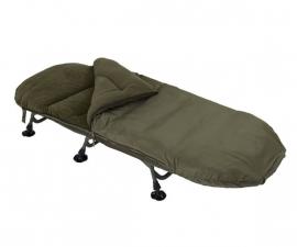 Trakker Big Snooze + Sleeping Bag COMPACT