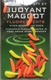 Drennan Buoyant Maggot Fluorescents