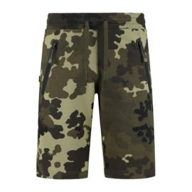 Korda LE Light Kamo Jersey Shorts