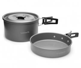 Trakker Armolife Two-Piece Cookware Set