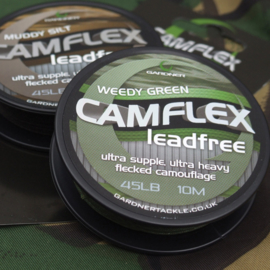 Gardner CamFlex Leadfree