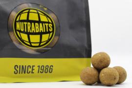 Nutrabaits Shelf-Life Trigga: Pineapple & N-Butyric Boilies
