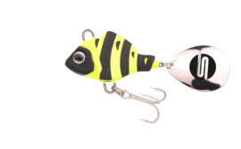 Spro ASP Jigging Spinner WASP