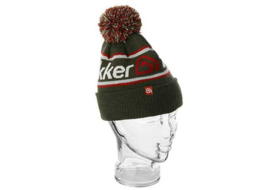 Trakker Team Bobble Beanie
