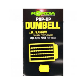 Korda Pop-Up Dumbell IB