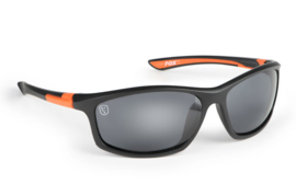 Fox Black/Orange Sunglasses