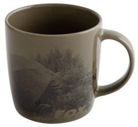 Fox Ceramic 'Scenic' Mug