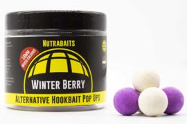Nutrabaits Winter Berry Pop-Ups