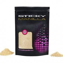Sticky Baits Manilla Active Mix