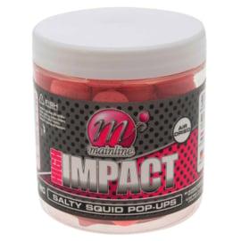 Mainline High Impact Pop ups - Salty Squid 15mm