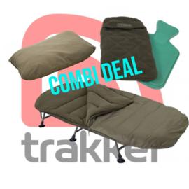 Trakker Sleeping Combi Deal