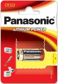 Panasonic CR123 3V