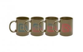 Trakker Heat Changing Mug