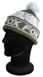 Fox Bobble Hats