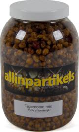 Allinpartikels Tijgernoten Mix pot 2kg