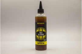 Nutrabaits Topper Oil Nut Sludge