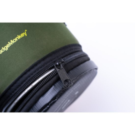 Ridgemonkey Ecopower USB Heated Gas Canister Cover