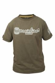 Mainline Retro Logo T Shirt