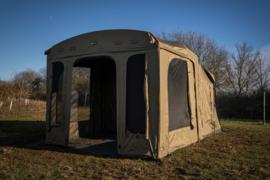 Ridge Monkey Escape XF2 Standard 2 Man Bivvy PLUS Porch Extension