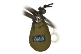 Aqua 50mm Neoprene Rod Ring Protector