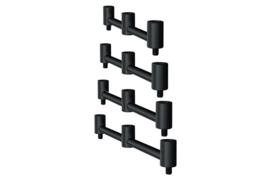 Cygnet 20/20 Snugs 3 Rod Goal Post Buzzerbars