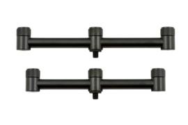 Fox Black Label QR 3 Rod Buzz Bars